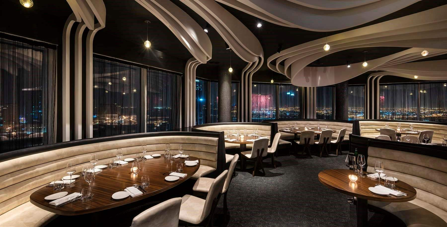STK Doha, The Ritz-Carlton, Doha, West Bay Lagoon